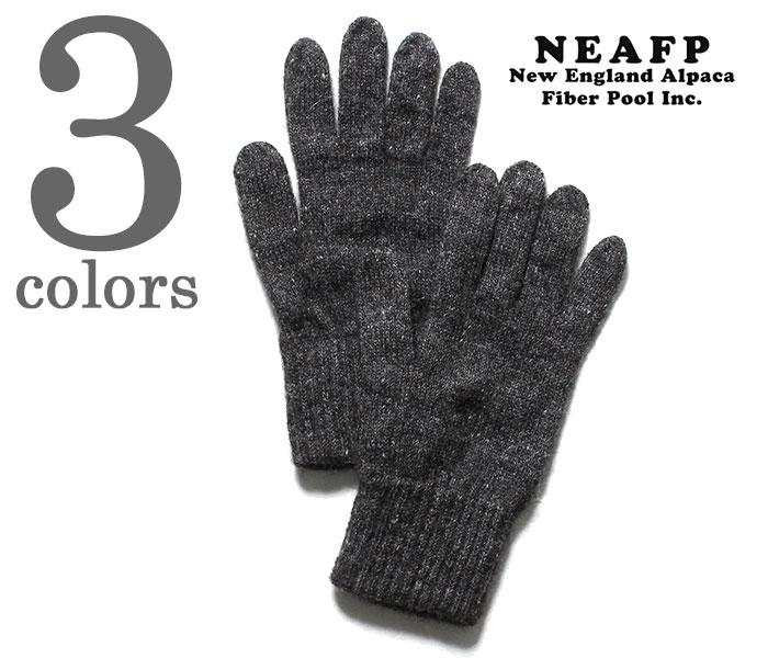 ニーフ NEAFP アメリカ製 アルパカ オルテライン グローブ 手袋 Alpaca All Terrain Gloves (NFP-W70-GLOVE)