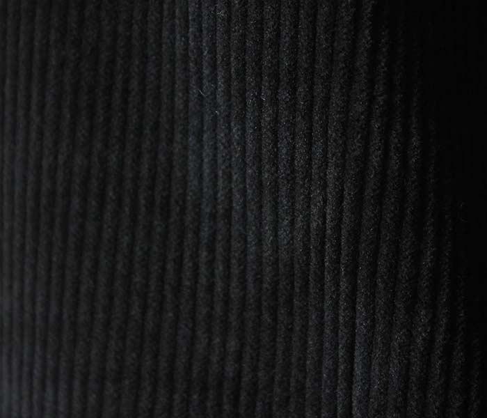 [送料無料]リカルドメッサ/RICCARDO METHA イタリア製 コーデュロイ 1タック ワイドトラウザーズ スラックス ONE TUCK WIDE TR CORDUROY (RM-CORD-1TUCK-TR)
