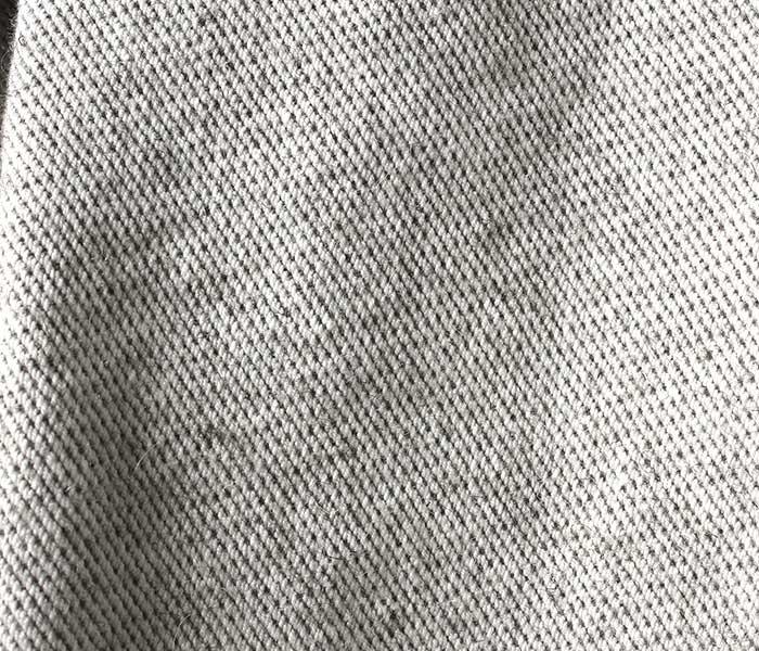 テンダー TENDER Co. ウール ジャケット ライランドウール コットンツイル ワンウォッシュ エリ付き TYPE 935 Collared Shepherd's Coat (935-SHEPHERD-19OZ-DNM-RINSE)