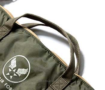 トイズマッコイ/TOYS McCOY ''LITTLE BIRD'' TWEETY ヘルメットバッグ(TMA1603)