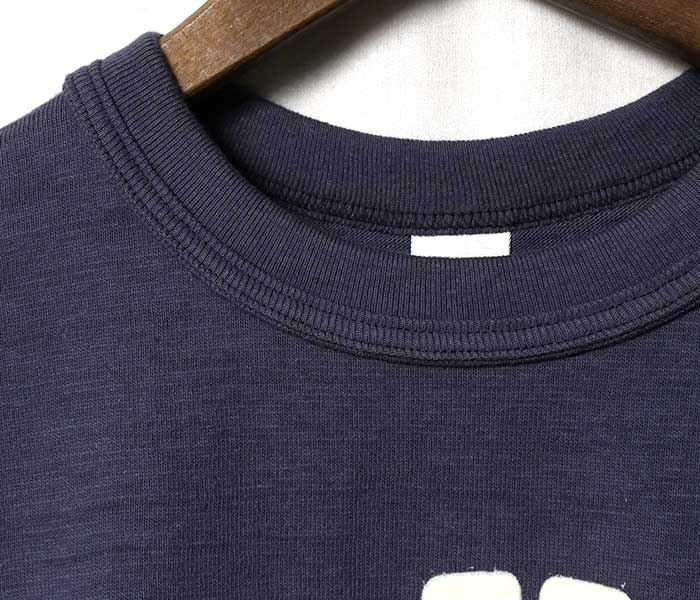 ウエアハウス WAREHOUSE CAMP GORDON Tシャツ プリントT MADE IN JAPAN (19SS-4601-CAMP-GORDON)