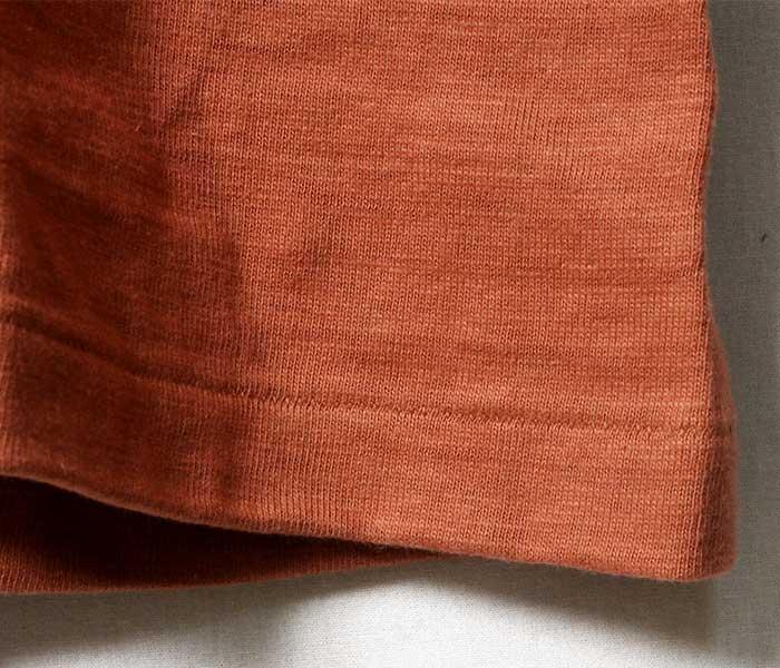 ウエアハウス WAREHOUSE FORTSILL Tシャツ プリントT MADE IN JAPAN (19SS-4601-FORTSILL)