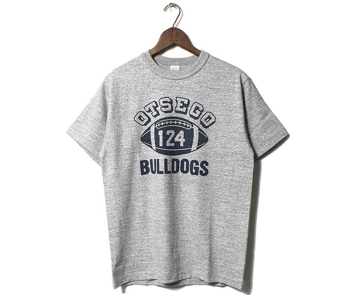 ウエアハウス WAREHOUSE OTSEGO Tシャツ プリントT MADE IN JAPAN (19SS-4601-OTSEGO)