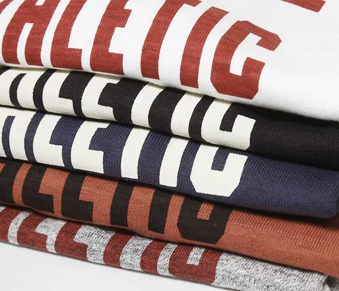 ウエアハウス WAREHOUSE UNM Tシャツ プリントT MADE IN JAPAN (19SS-4601-UNM)