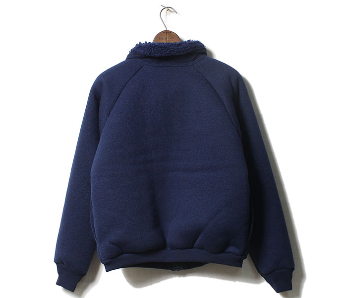 WAREHOUSE ウエアハウス 日本製 クラシックパイル ジャケット レトロパイル 2131 CLASSIC PILE JACKET BTYPE (2131-CLASSCI-PILE-B-TYPE)