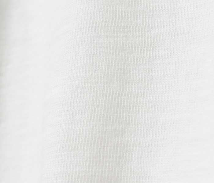 ウエアハウス/WAREHOUSE 日本製 7分袖ベースボールTシャツ(4800-BASEBALL-PLAIN)