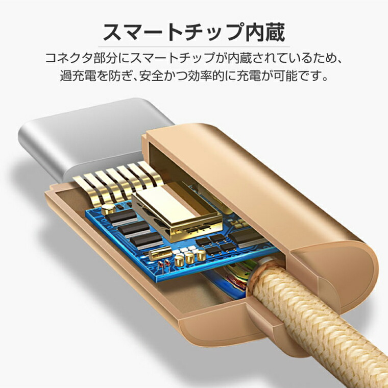 Type-C 端子