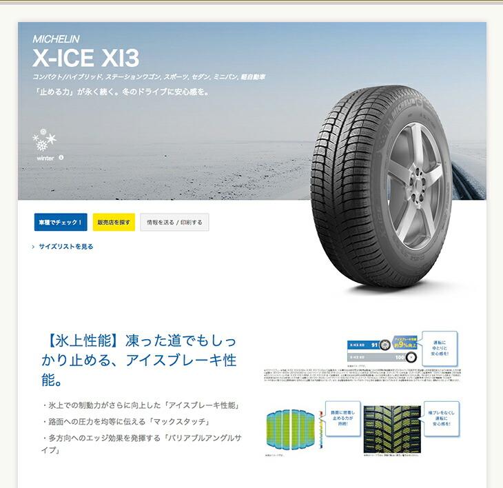 X-ICE XI3