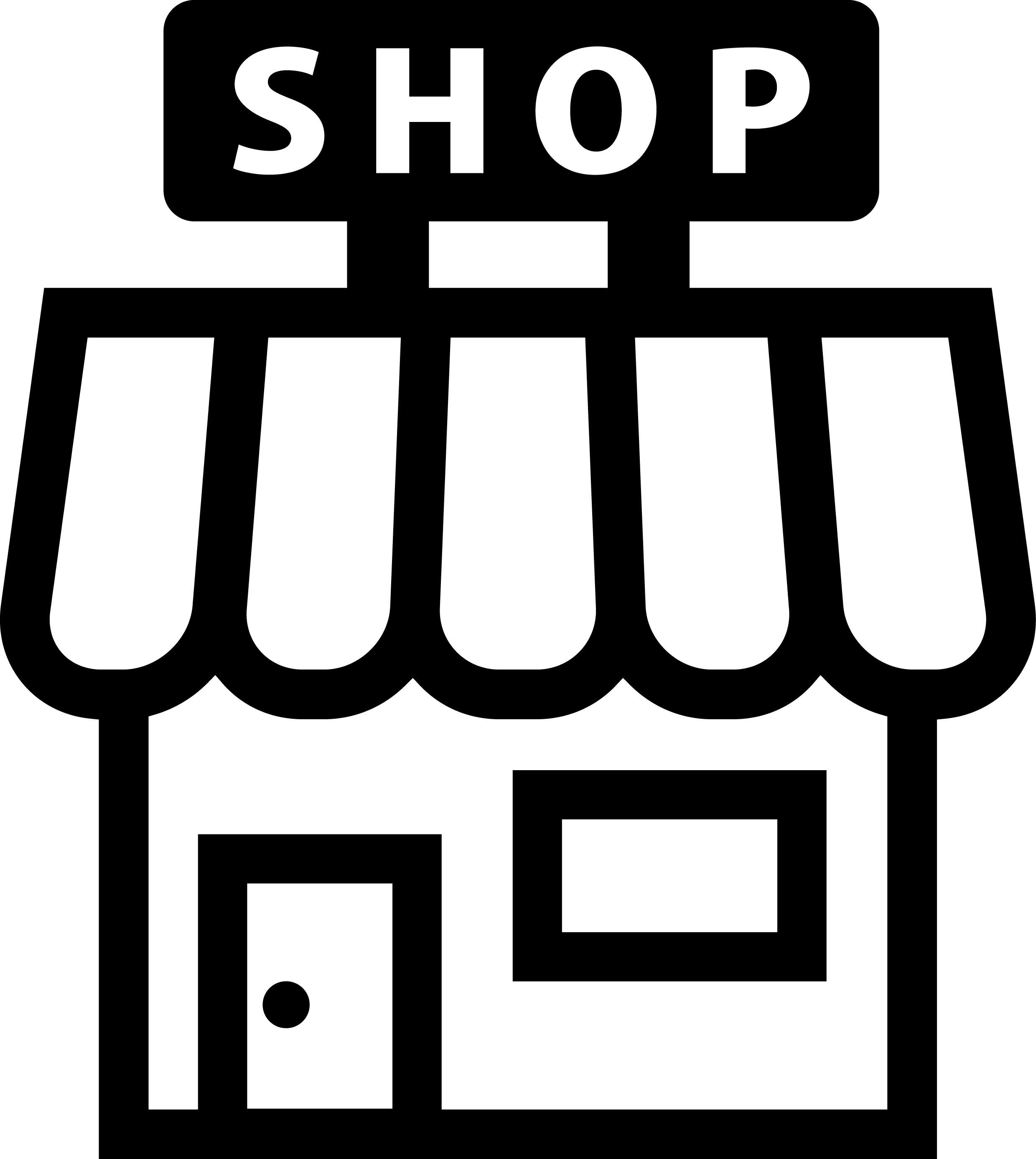 店舗トップページ