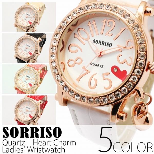 SORRISO 腕時計 SRF15