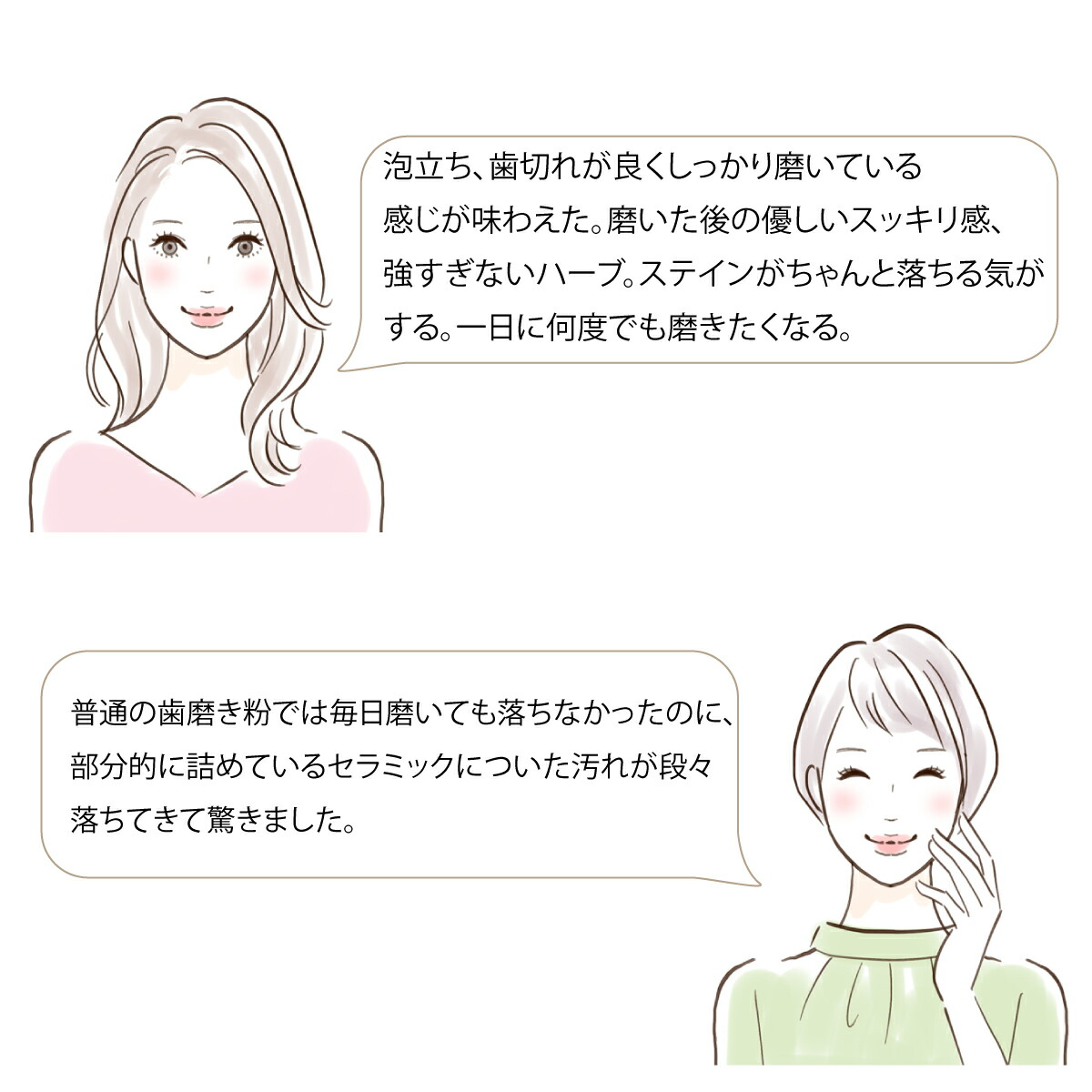 MASHIRO 薬用ホワイトニングパウダー ハーブミント