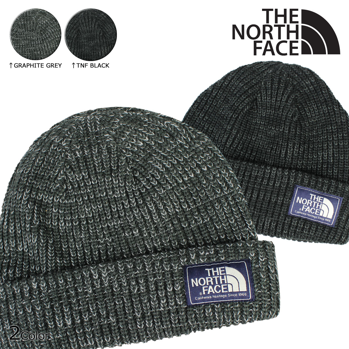 8475e0f95f7 SneaK Online Shop  North Face THE NORTH FACE hat Lady s men knit hat ...