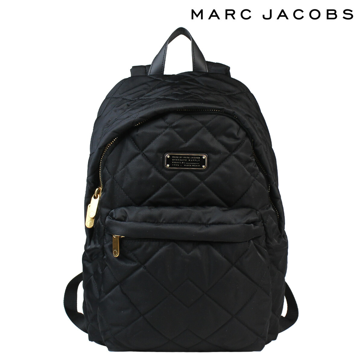 0bc6befd3f30  arrival ♪ long-awaited the latest item of mark by mark Jacobs  ・Rucksack  of the light
