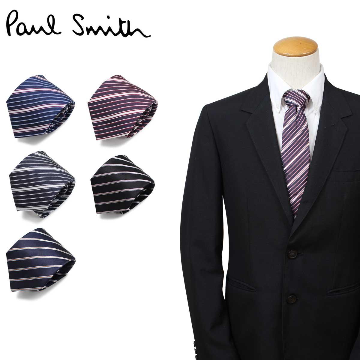 ポールスミス ネクタイ シルク メンズ Paul Smith