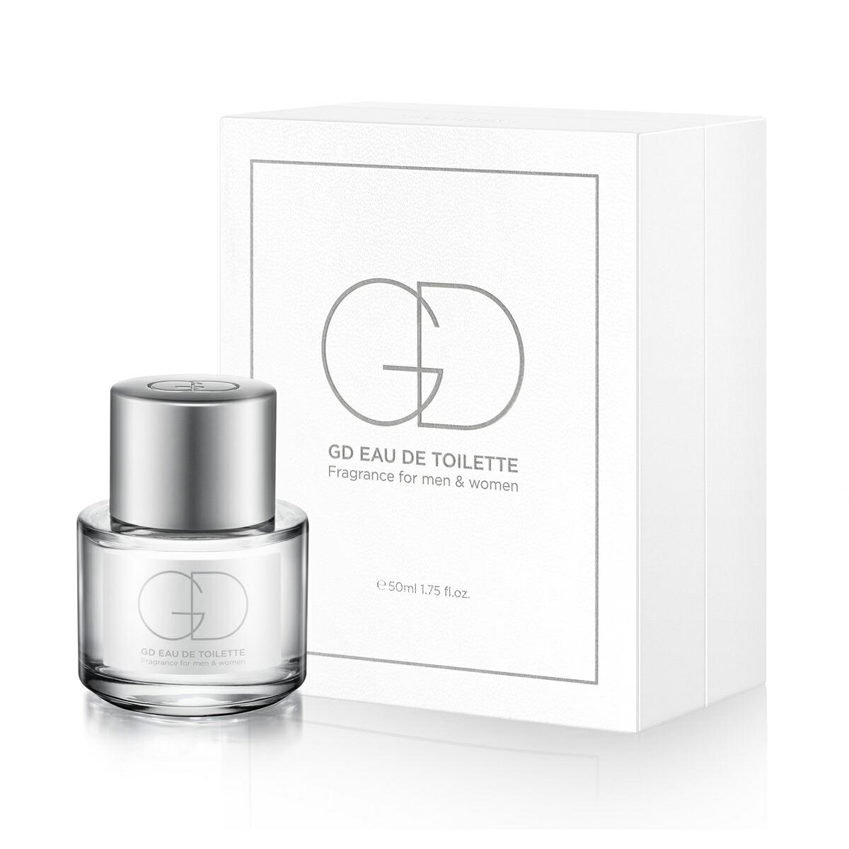 096d9453a SneaK Online Shop: BIGBANG goods G-DRAGON perfume eau de toilette ...