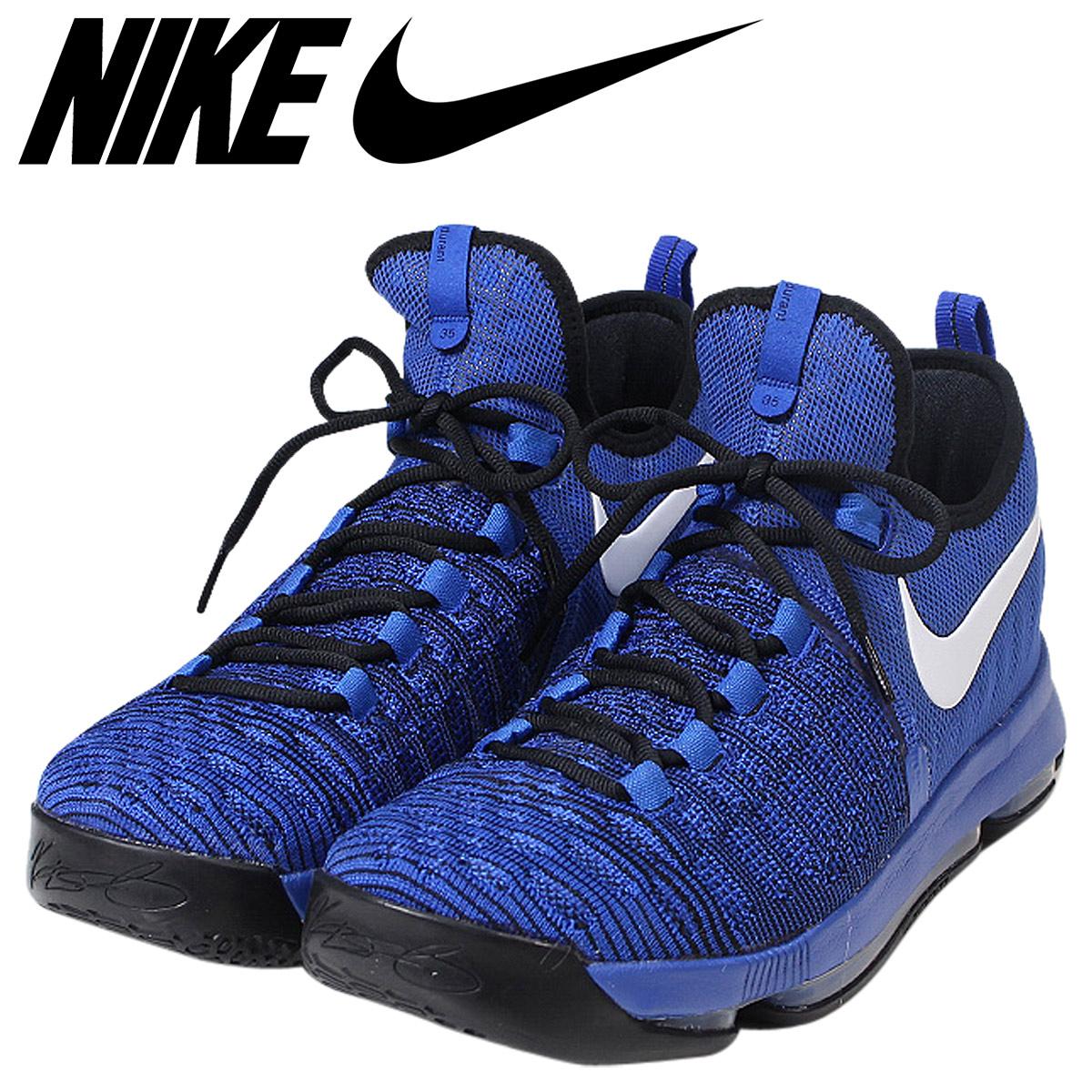 kd 9 blue