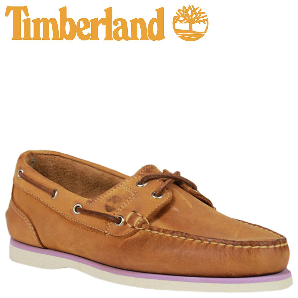timberland classic 2 eye tan