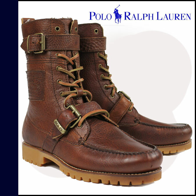 78e6e682e42f ... polo ralph lauren boots on sale ...