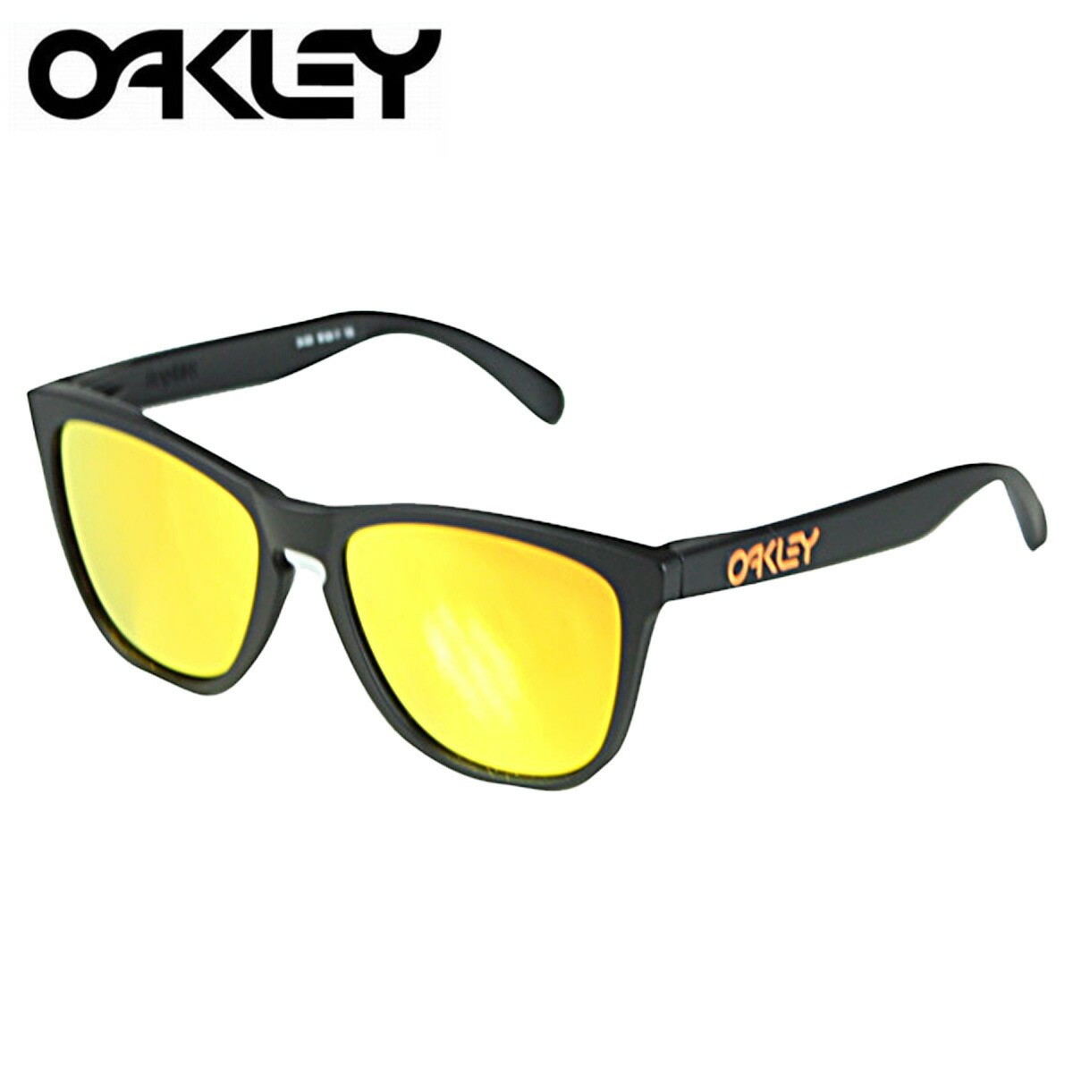 Oakley frogskins hell collection | louisiana bucket brigade.