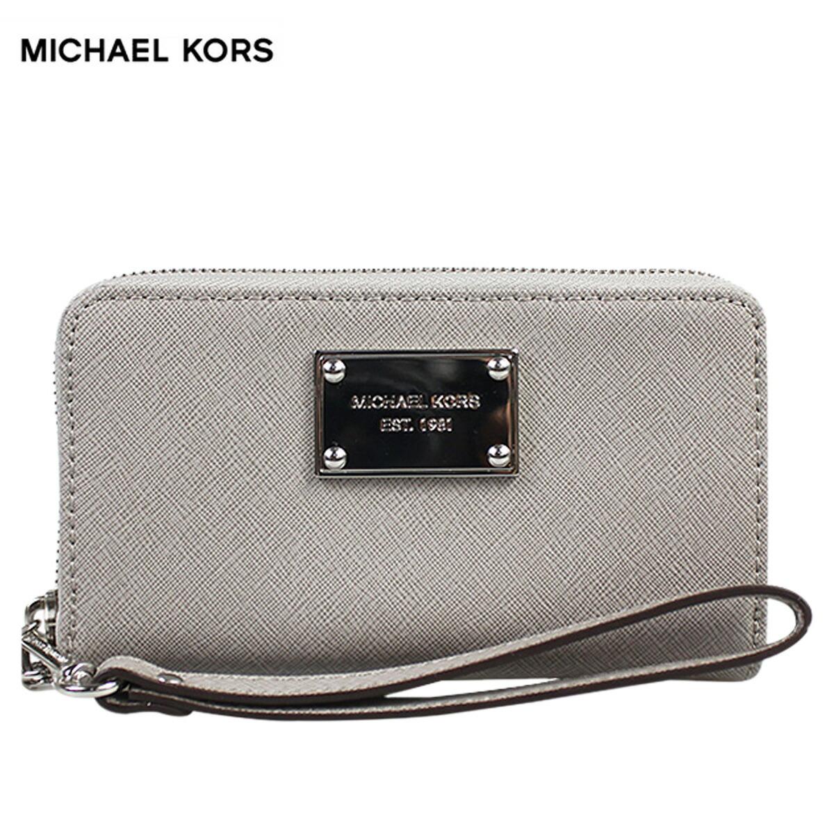 68481334ce9e MICHAEL KORS   ☆ wallet ☆ LARGE MULTIFUNCTION PHONE CASE STYLE  32F3SELZ7L