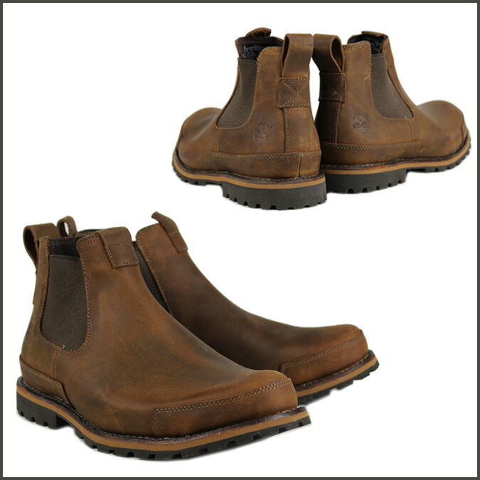 a366e459dcd4 Timberland Timberland Earthkeepers Chelsea boots 74142 Earthkeepers Chelsea  Boot oil leather men s TAN