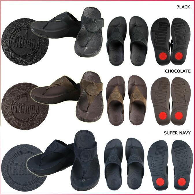 3f5c8c88a4e561 SneaK Online Shop: Fitting FLOP FitFlop walk star sandals 3 color ...