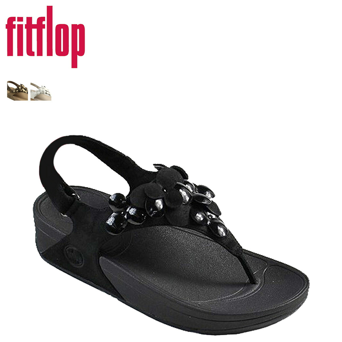Sneak Online Shop Fitting Flop Fitflop Sandals 4 Color