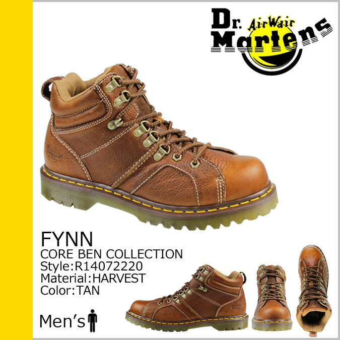 Dr.Martens and☆ FYNN/BEN COLLECTION ☆
