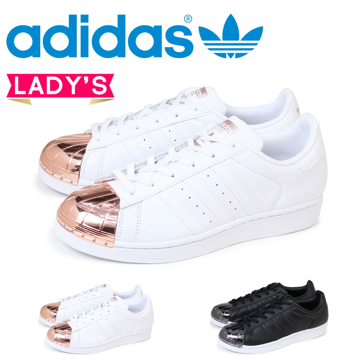 pretty nice 0c36f c68e7 It is a classic mark proud of the impact almost the face of the brand to,  and three lines symbolizing Adidas are adopted to a masterpiece