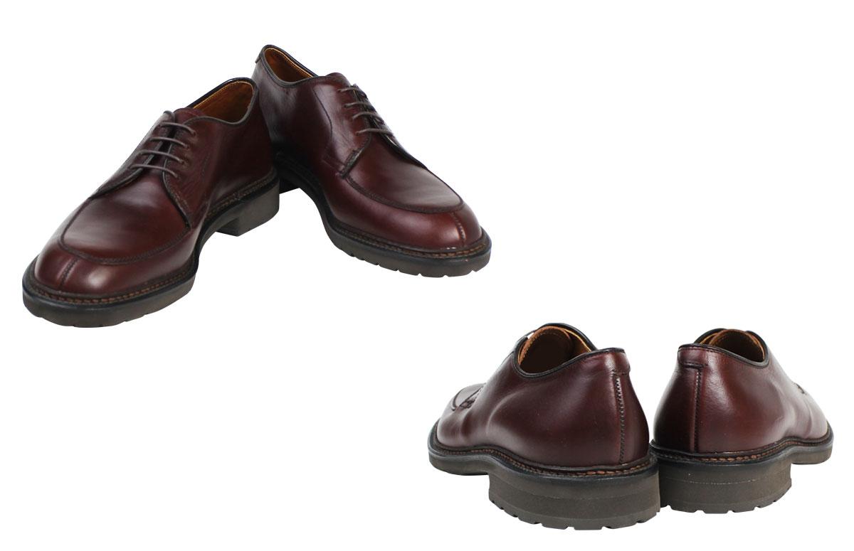 Alden Shoes Size Chart