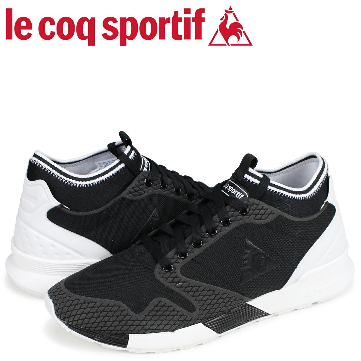 Homme Running   Le Coq Sportif OMICRON NUBUCK Gris ~ Pensionibiza
