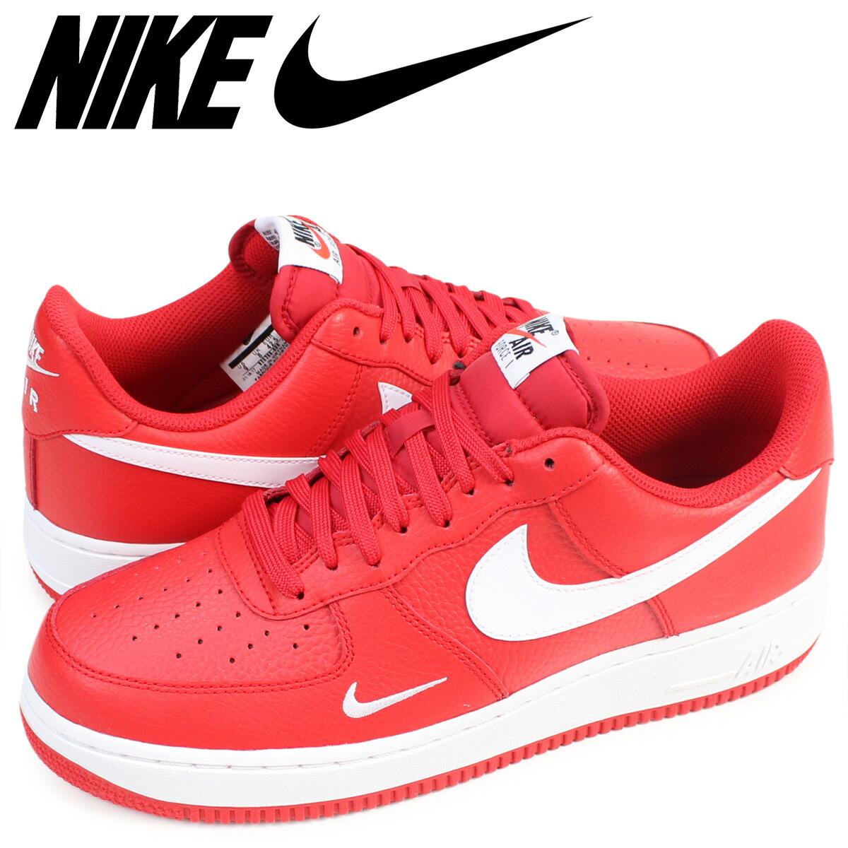 SneaK Online Shop  Nike NIKE air force 1 sneakers AIR FORCE 1 LOW 07 ... a640f9107