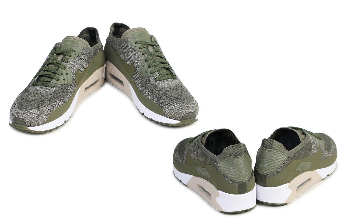 Nike Homme Running Air Max 90 Essential Blan Jaune
