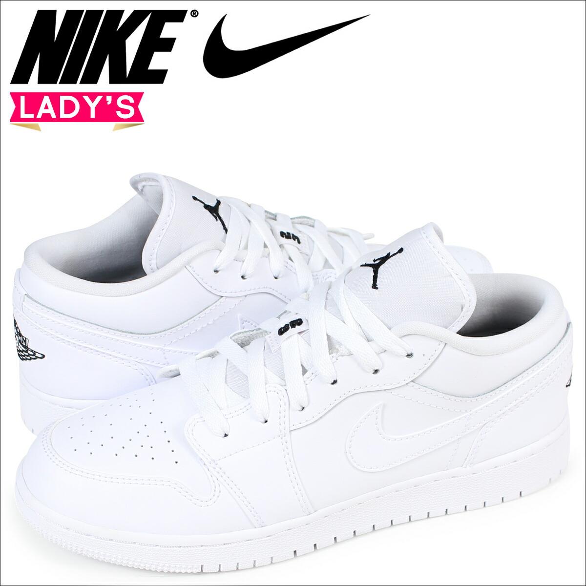 c212dc17d71b87 SneaK Online Shop  NIKE AIR JORDAN 1 BG Nike Air Jordan 1 LOW ...