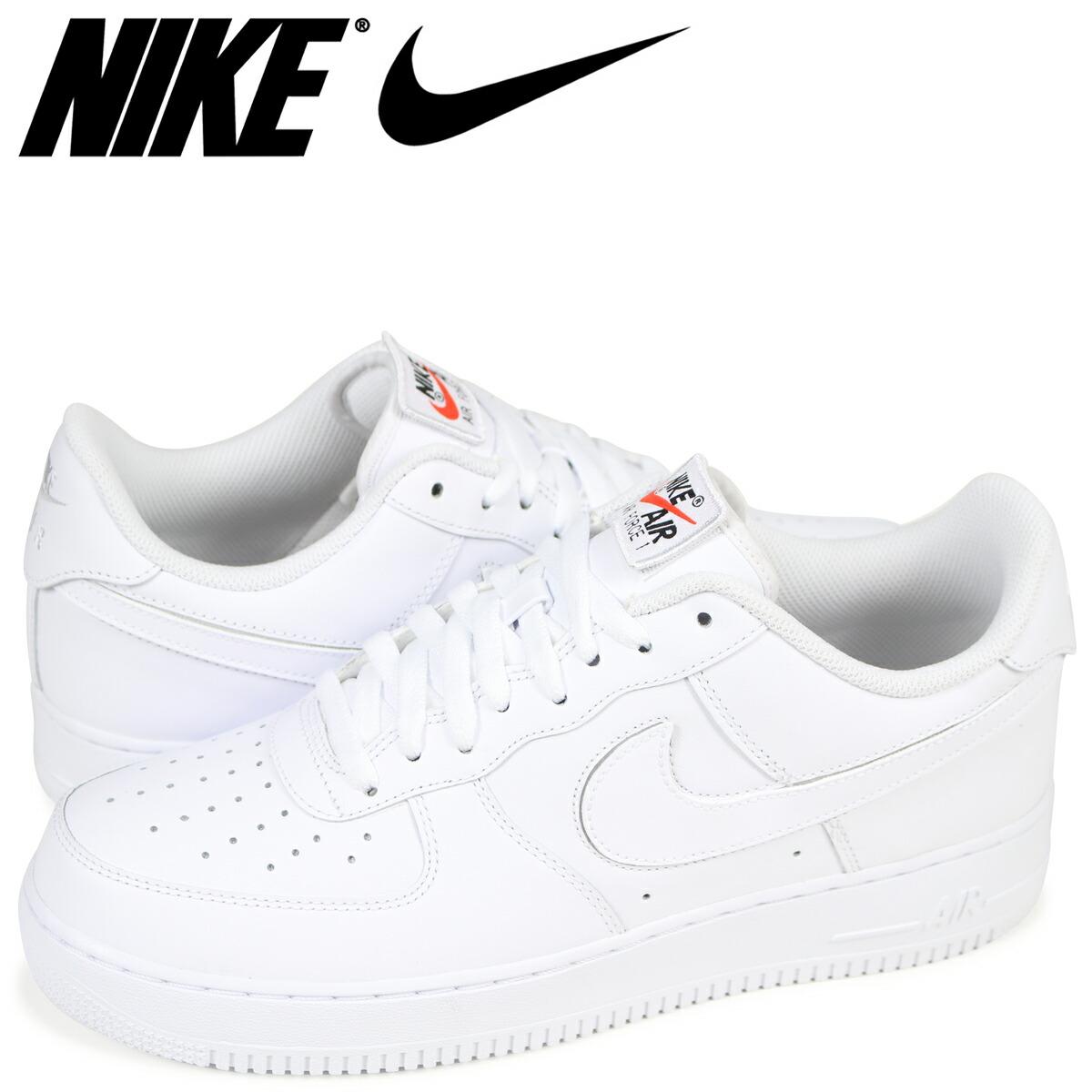 Force 1 Ah8462 White Sneakers Nike Air Low Swoosh Qs 102 Pack Men qzMLSpGUV