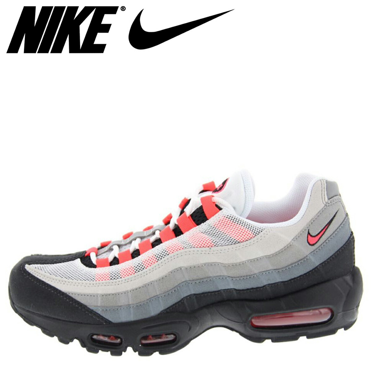 068f95e357 SneaK Online Shop: Nike NIKE Air Max 95 sneakers men AIR MAX 95 OG ...