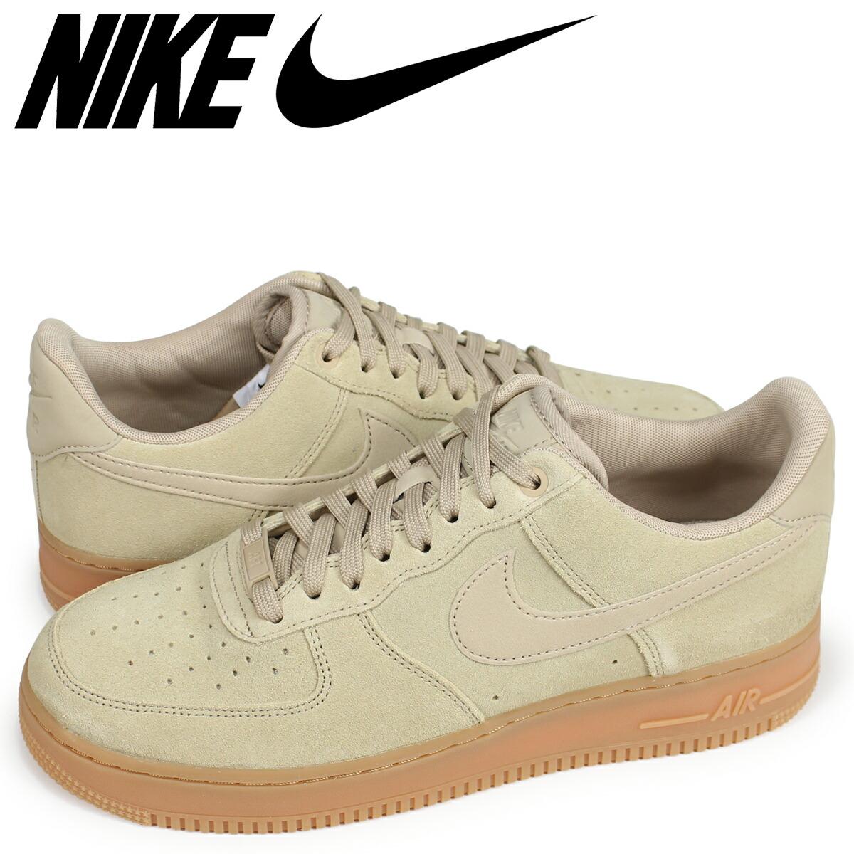 SneaK Online Shop  Nike NIKE air force 1 sneakers men AIR FORCE 1 07 ... 8d3f9bfd2