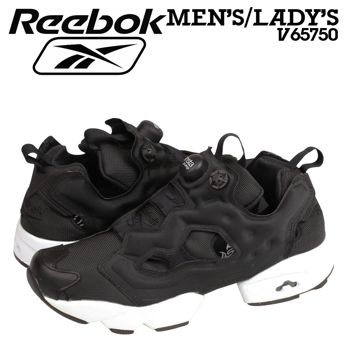 SneaK Online Shop  Reebok Reebok men s women s INSTAPUMP FURY OG ... 33c9263c68