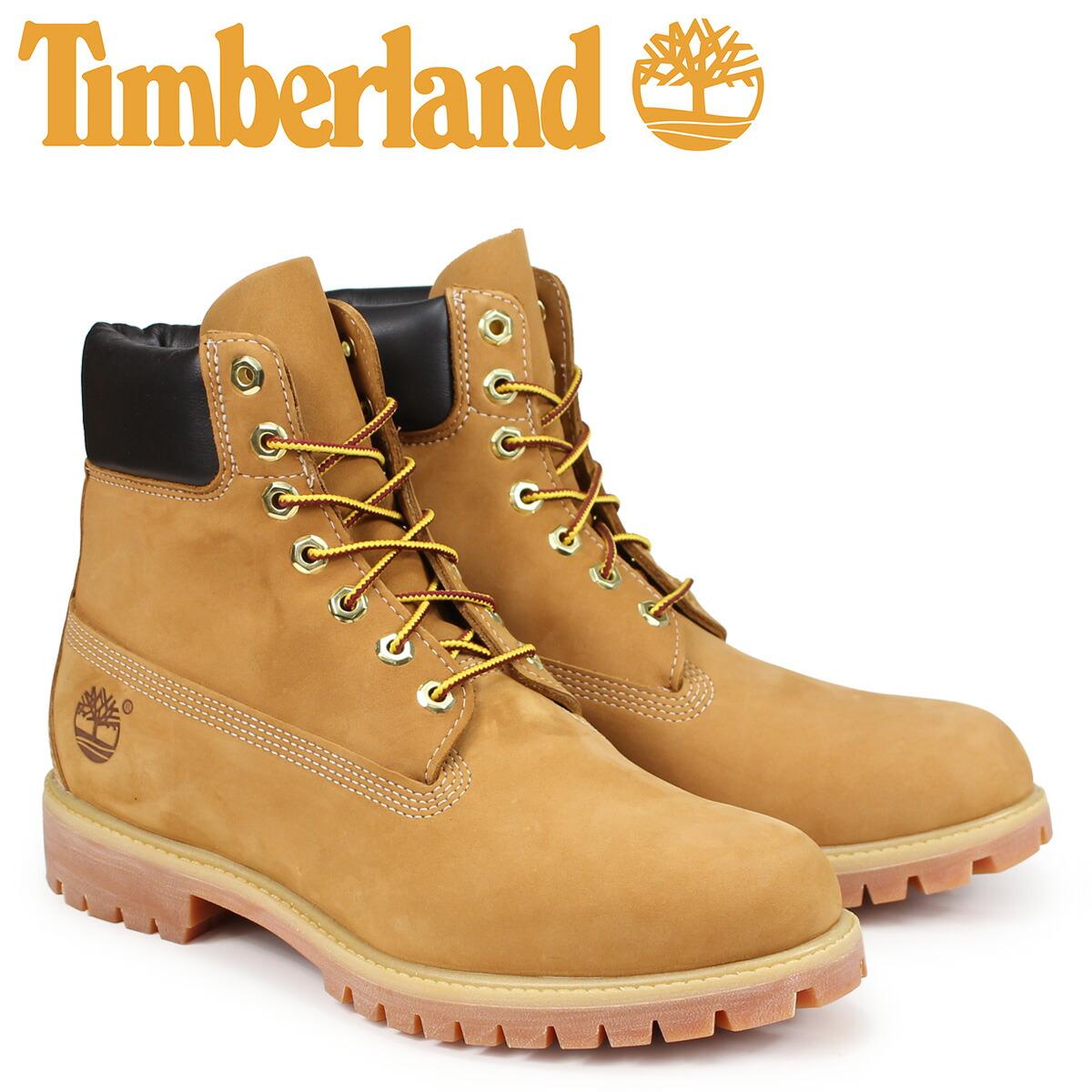 Kaufen Herren Timberland Schuhe 2019 10061 Whe Timberland 6