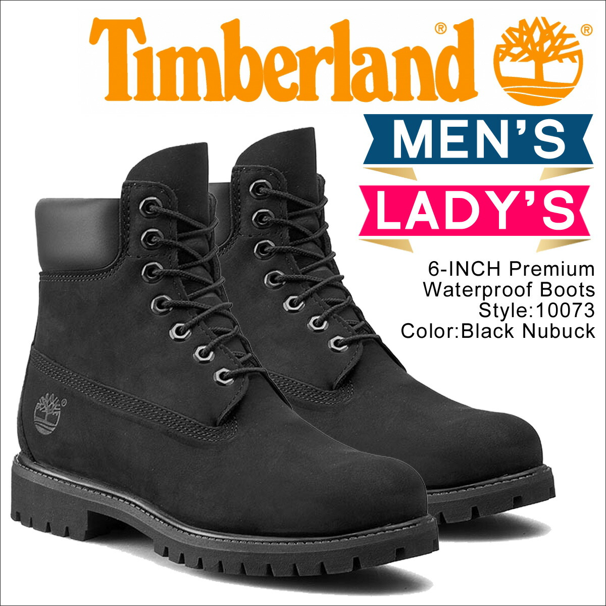 «Reservation products» «10   9 time stock» Timberland Timberland 6 inch  premium waterproof boots INCH PREMIUM WATERPROOF BOOTS nubuck mens Womens  waterproof ... b3330b6913cb2