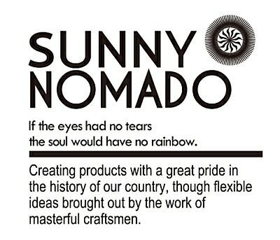 SUNNY NOMADO 倉庫