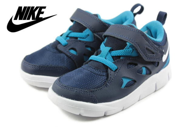 premium selection 94377 6c624 nike free run 2 navy blue