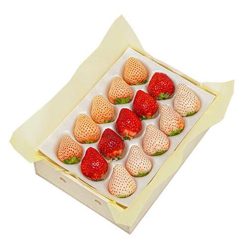 3種苺アソートセット