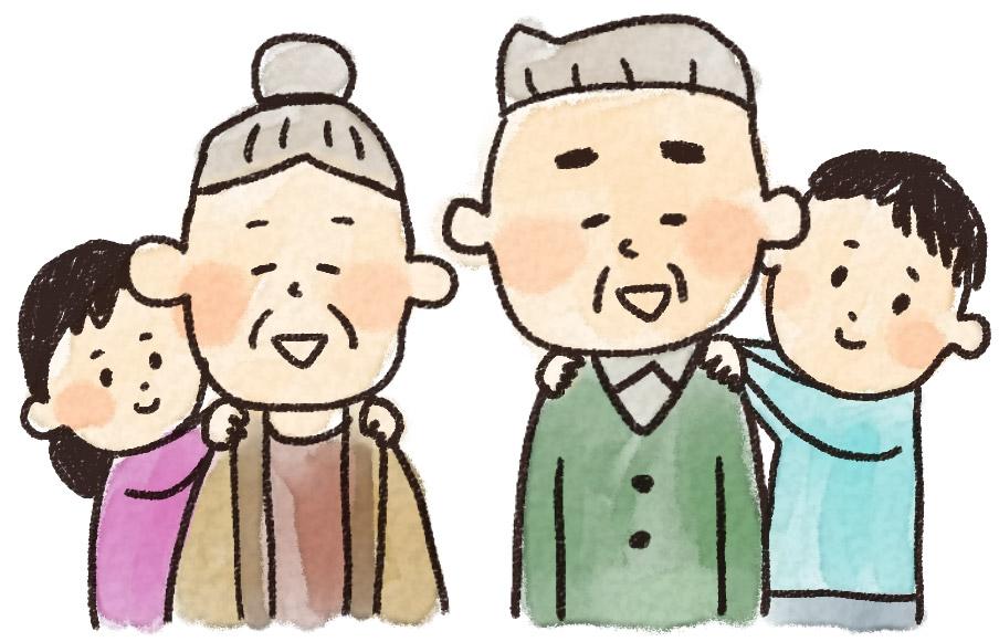 傘寿のお祝い・米寿のお祝いに