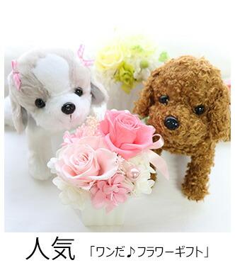 犬 母の日 プレゼント