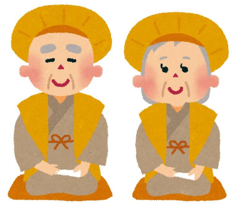 傘寿のお祝い 米寿のお祝い