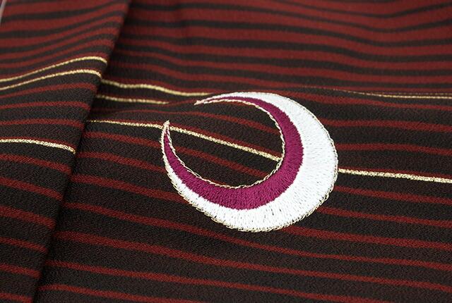 ブランド『九重(ここのえ)』ハイジュニア向け羽織セット