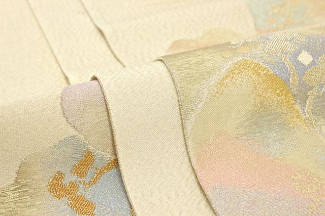 【訳あり】京都西陣織のフォーマル袋帯