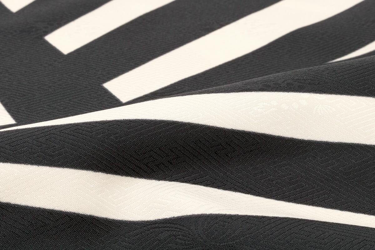 袴におすすめの二尺袖着物