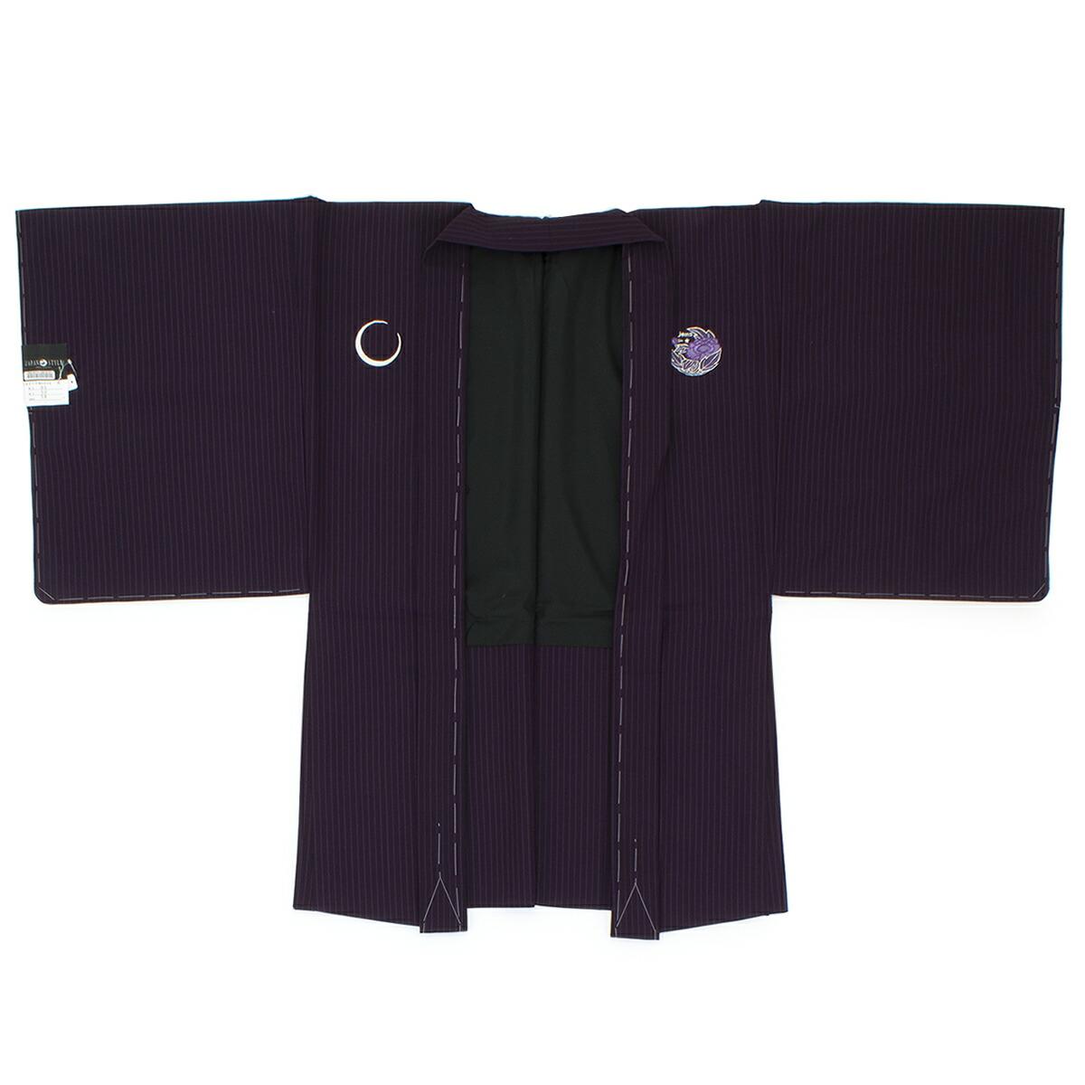 人気ブランドジャパンスタイルの袴セットの風合い